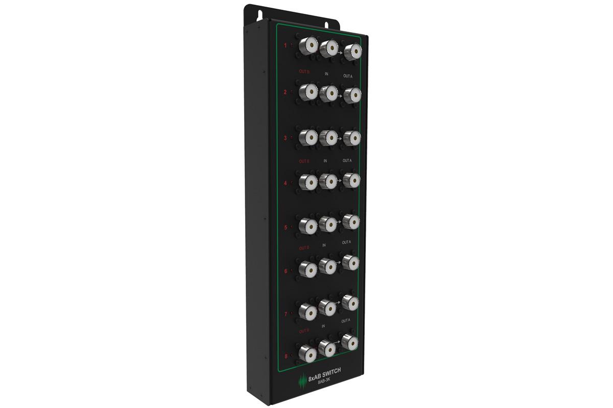 8xAB Switch