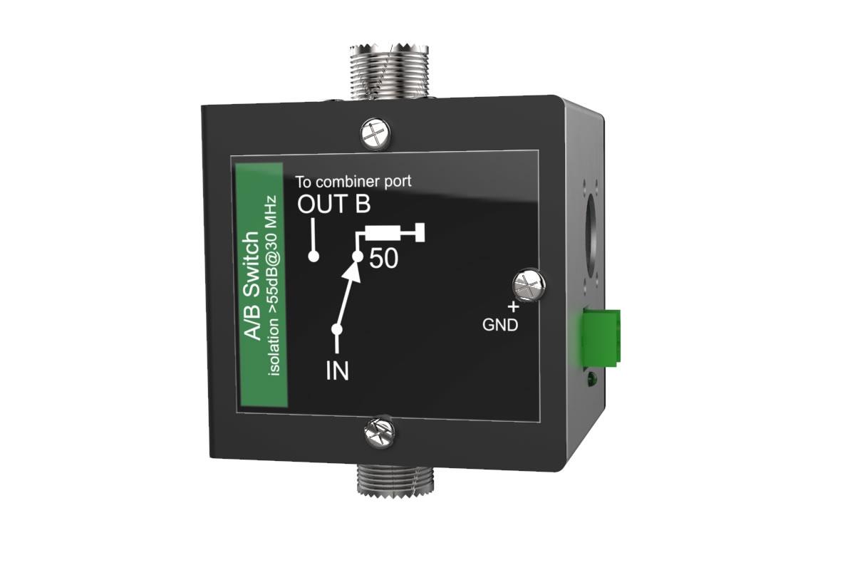 A50 switch