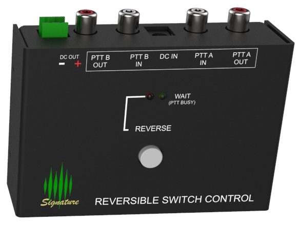 RS3000 Control Box