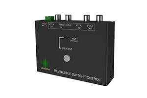 RS3000 Control Box